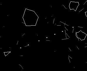 original asteroids